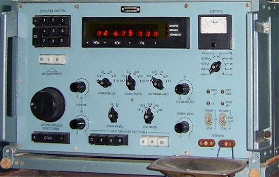 Электромеханические фильтры (эмф, фэм)